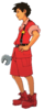 Andy (Advance Wars)