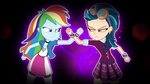 Rainbow VS Zap