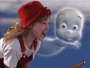 Casper and Wendy