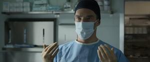 Doctor Strange- Benedict Cumberbatch 2