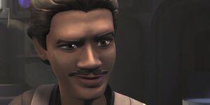 Lando Star Wars Rebels