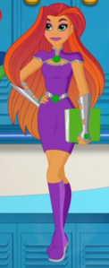 Starfire (DC Superhero girls)