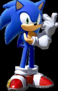 TSR Sonic