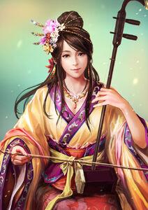 Xiaoqiao (ROTK13)