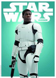 Finn Insider Cover