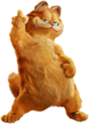 Garfield Live Action
