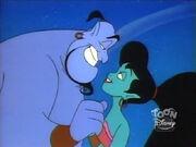 Genie & Eden