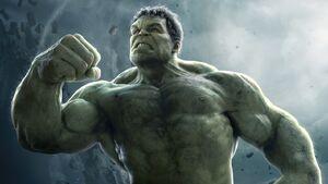 Hulk AOU