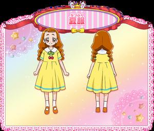 Himari Summer Clothes