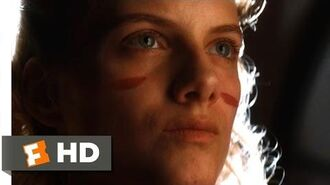 Inglourious Basterds (6 9) Movie CLIP - Ready for Revenge (2009) HD