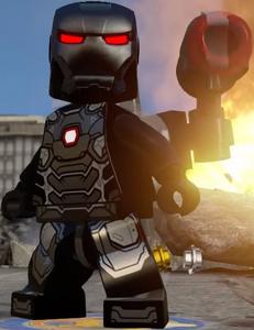 Lego-War-Machine