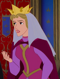 Queen-Leah