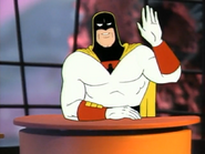 Space Ghost from Coast to Coast