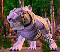 Tigatron (Beast Mode)