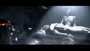 Vader surgerical