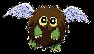 Winged-Kuriboh