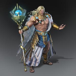 Zeus (WO4)