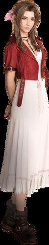 Aerith Remakefull