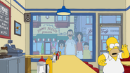 Bob's Burgers Couch Gag