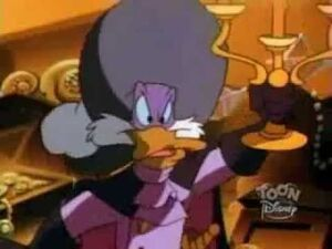 Darkwing Doubloon