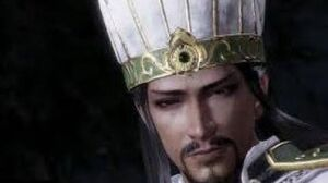 Dynasty Warriors 9 Zhuge Liang Ending A Shooting Star