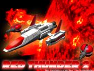 Red thunder by tarrow100-d8njcqm