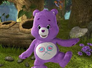 Share bear 570x420