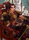 Sun Ce Artwork (DW9)