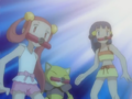 Dawn, Mira and Abra (During the Attack)