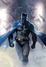 Detective Comics Vol 1 1000 Textless DellOtto Variant