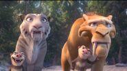 Diego, Shira, Crash and Eddie