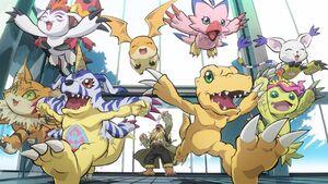 Digimontri7leomon