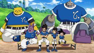 Dragon Ball Super Screenshot 0189