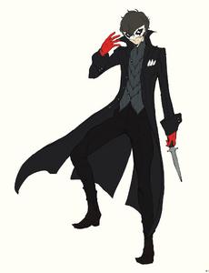 Joker Concept