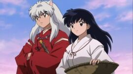 Kagome-and-Inuyasha-inuyasha-and-kagome-20801755-500-281