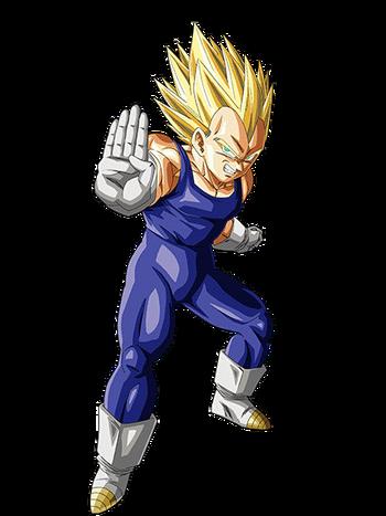 Super Saiyan 2