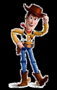 Woody aja