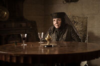 """""""Tell Cersei. I want her to know it was me"""