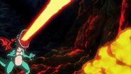 Dracomon Flame