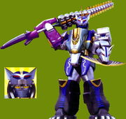 Wildzords heroes wiki fandom powered by wikia dark predazord altavistaventures Choice Image