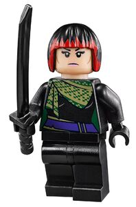 Lego Karai Movie
