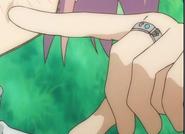 Sayaka ring