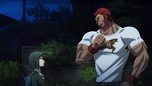 02 Waver and Rider