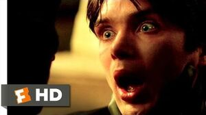 Batman Begins (3 6) Movie CLIP - The Doctor Isn't In (2005) HD