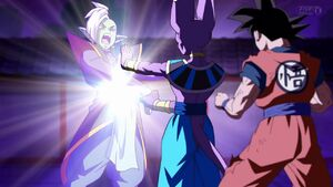 Dragon Ball Super Screenshot 0579