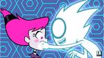 Ghost Robin phasing through Jinx