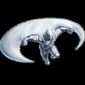 Moon Knight (MUA3)