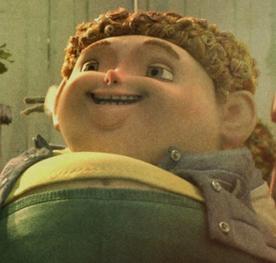 Neil (ParaNorman)