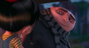 Agnes comfort Gru