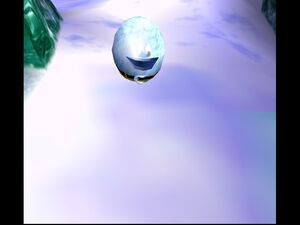 Banjo-Tooie 64 banjo in snowball mode